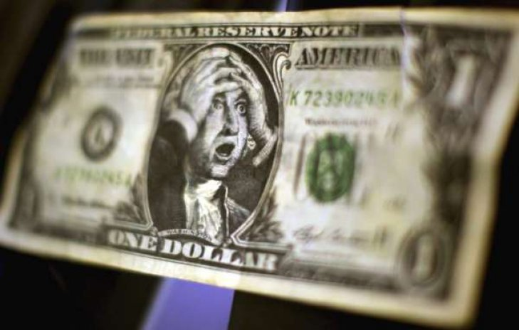 валютный чёрный рынок в украине
