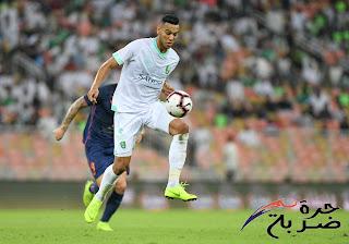 الاهلي السعودي يفوز على الفيحاء بهدفين دون رد في الجولة الـ24 من الدوري السعودي