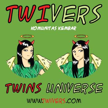 Komunitas Twins Universe: Komunitas Buat Anak Kembar dan Nonkembar