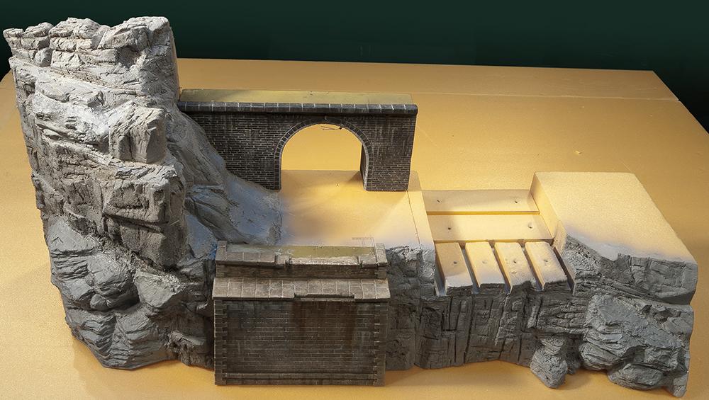 Diorama de Despeñaperros DSC_3342B