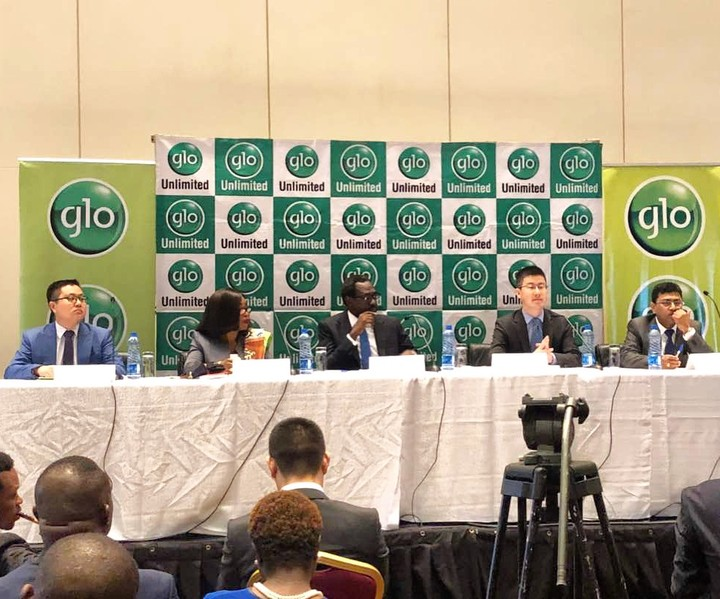 Glo Launches Glo 2 Submarine Cable For High Speed Data And Browsing