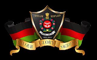 Assam Rifles Recruitment 2019 for 116 Sportspersons Posts