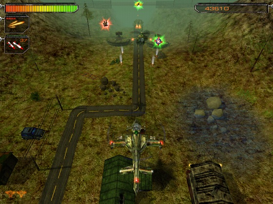jogo PC Air Assault 2