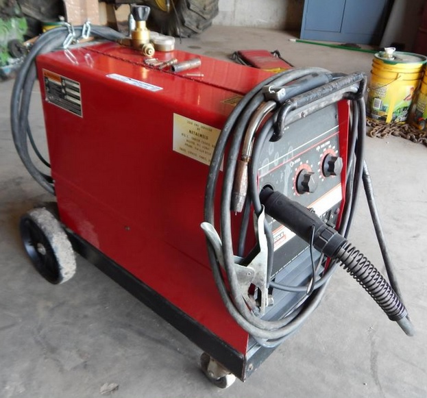 A detailed guide for buying the best mig welder