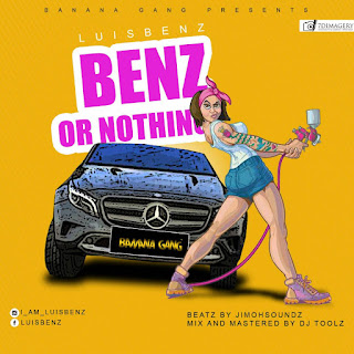 Music : Luisbenz - Benz or nothing