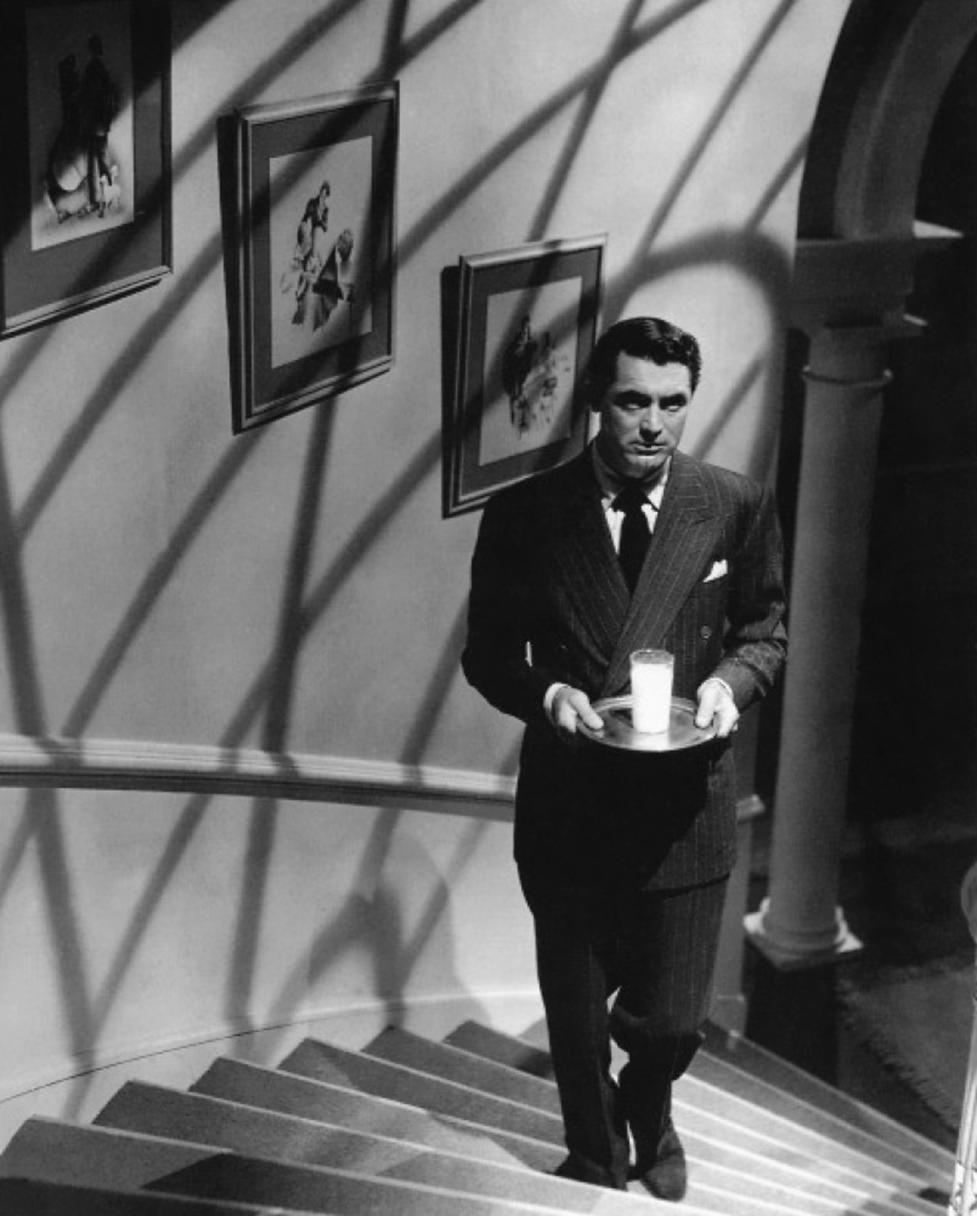 Two Fisted Tales Of True Life Weird Romance Cary Grant