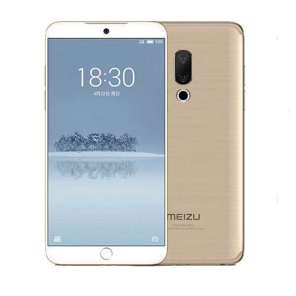 Meizu 15 Plus android phone