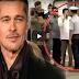 Wow Duterte Nagmukhang Brad Pitt Ng Sinalubong Ng Maraming Security Sa Kanyang Pagdating