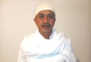 Pemilik pondok pesantren Al Qadar Garut