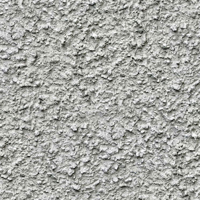 Seamless wall plaster texture