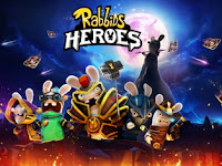 Download Rabbids Heroes 1.1.3 MOD APK
