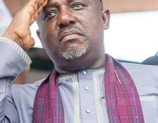 My Govt. Has Not Borrowed A Dime From Any Bank – Gov. Okorocha 1