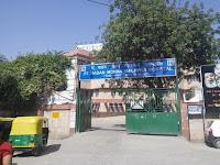 Pt Madan Mohan Malaviya Hospital Recruitment 2016