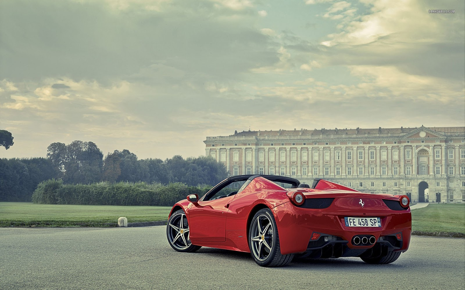 Ferrari Autos Chile Photos And Wallpapers Cars
