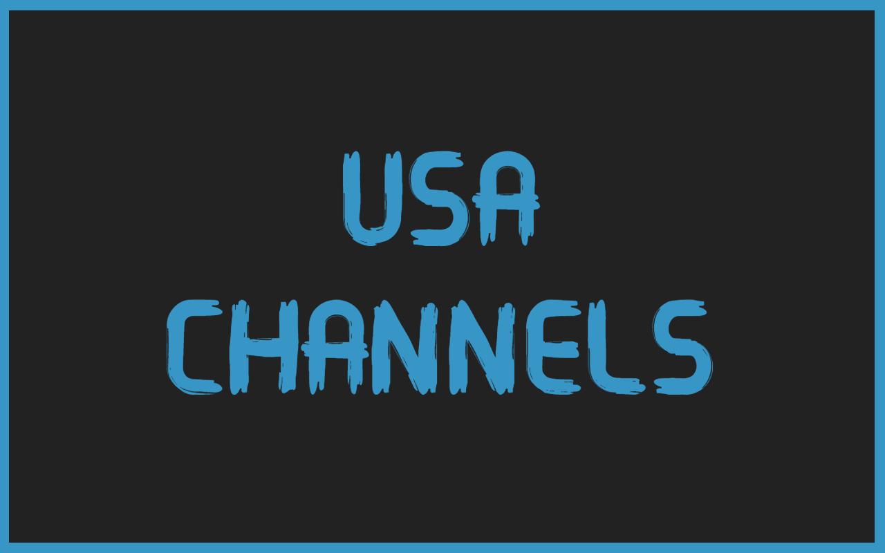 USA IPTV Links M3u Playlist 30/05/2019 - Silver IPTV Links