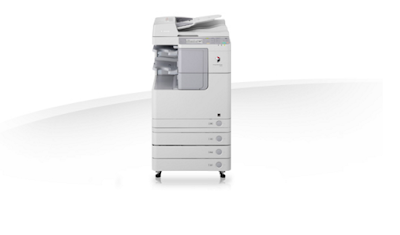 Canon imageRUNNER 2520W Drivers Download