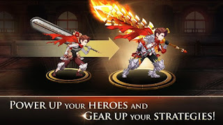 Download Game Chaos Chronicle v1.6.3 Mod APK