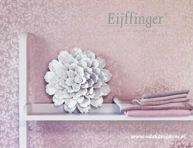 liliowa tapeta