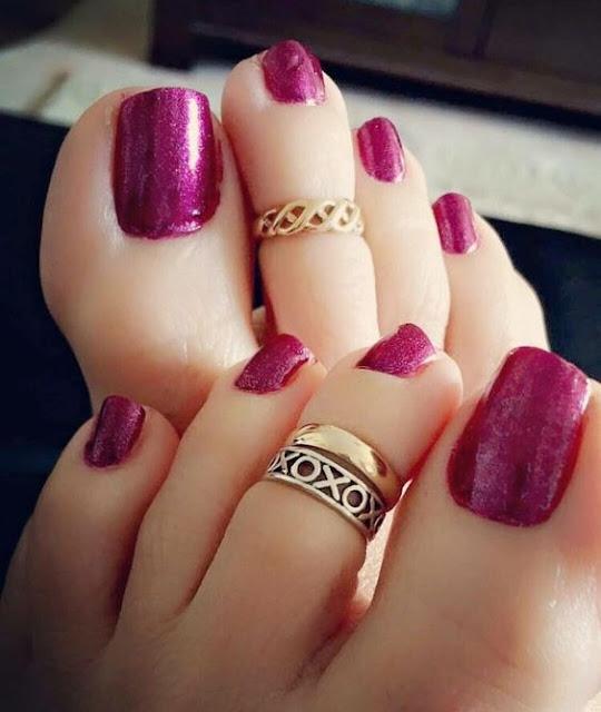 toenail-arts