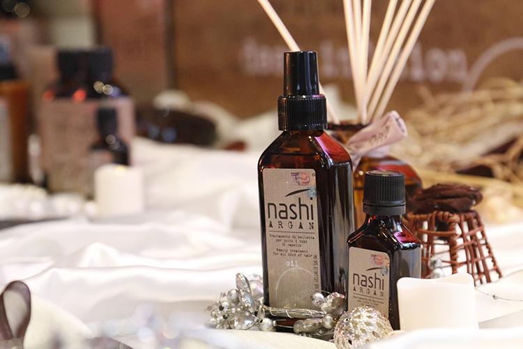 Nashi Argan launch + first impressions