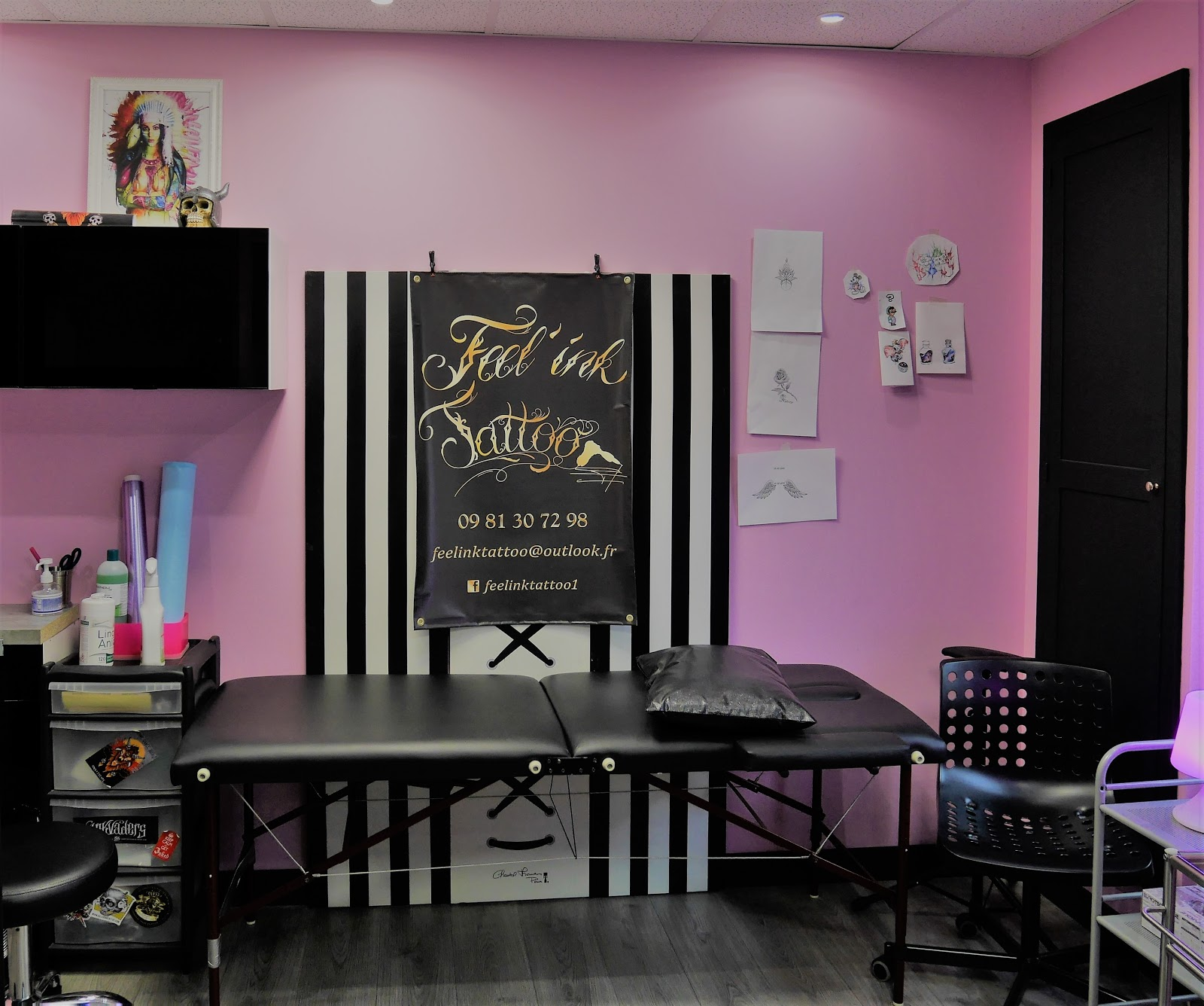 salle-tatouage-feel-ink-salon-de-tatouage-le-plessis-robinson-danslaruedacote.fr
