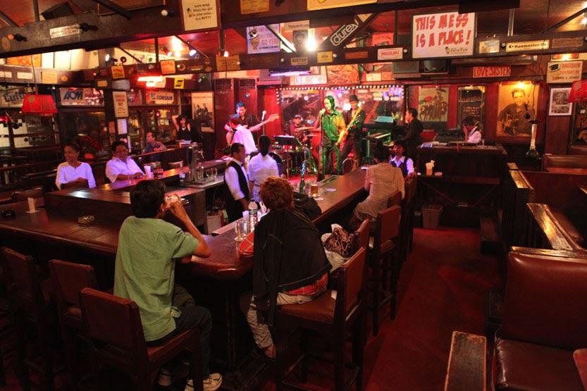 Jaya Pub Thamrin  Jakarta100bars Nightlife Reviews
