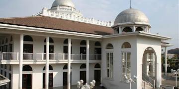 Inilah 3 Pondok Pesantren Terbaik di Jawa Tengah