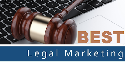 Best legal marketing ideas