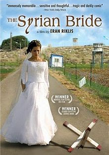 Review: The Syrian Bride
