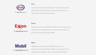 exxon mobil dividend increase 2018