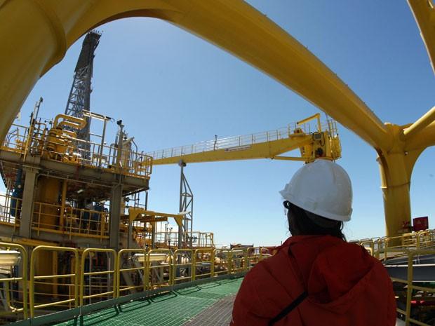 Matérias estudadas na Engenharia do Petróleo