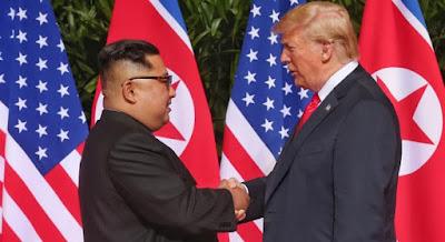 Kim Trump Storico Accordo Conseguenze su Economia e Finanza