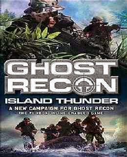Ghost recon island thunder 1 icon | download free icons.