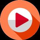 Mkv Wmv Avi Vob m4a Mpeg2 flv Video Audio Player Apk