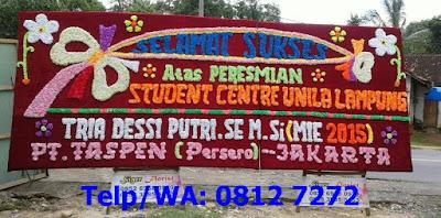 Nomor Telepon Toko Bunga Papan Di Lampung