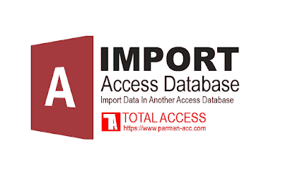 Import database access