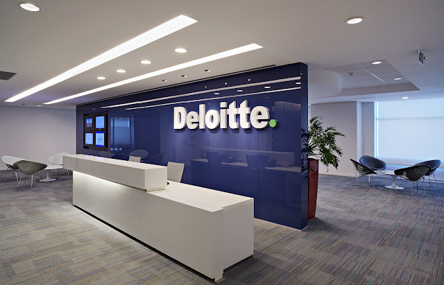 Deloitte Immediate Job Recruitment for Freshers/Experienced