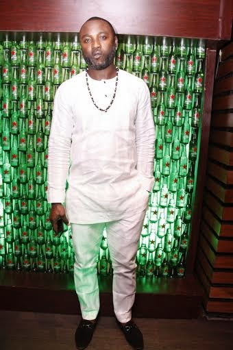 8 Pics: 2face, Annie, Sound Sultan, others turn up at DJ Babey Drews party