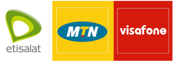 ETISALAT SUES MTN OVER USE OF 800MHZ SPECTRUM
