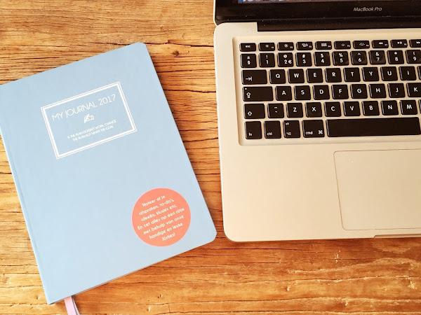 Gewonnen; My Journal!