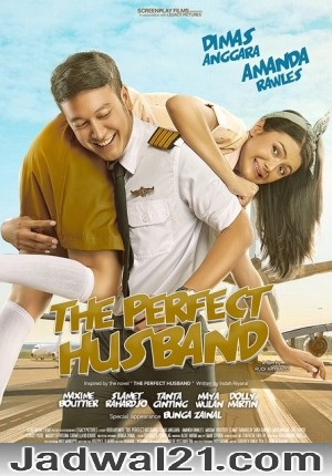 Jadwal THE PERFECT HUSBAND di Bioskop