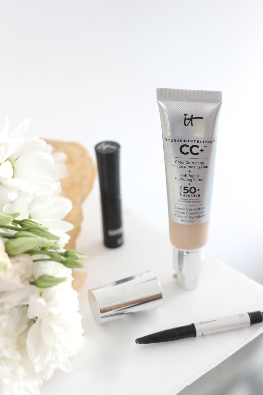 IT Cosmetics CC Cream: Worth The Hype?