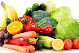Aplikasi Android Terbaik Untuk Memilih Makanan Sehat