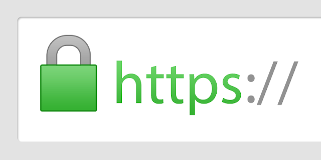 Website a HTTPS:// install dan Part-I
