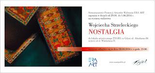 f59978ec2b1f6 Gdynska.eu: Fwd: Wystawa malarstwa NOSTALGIA w TYGLU