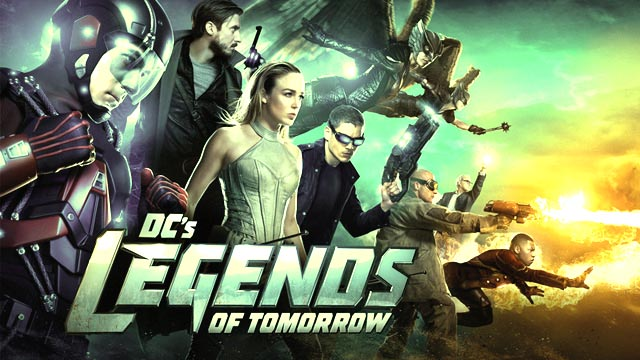 "DC's Legends of Tomorrow: ""Return of the Mack"" Review"