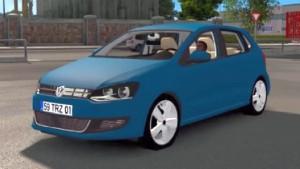 Volkswagen Polo car mod
