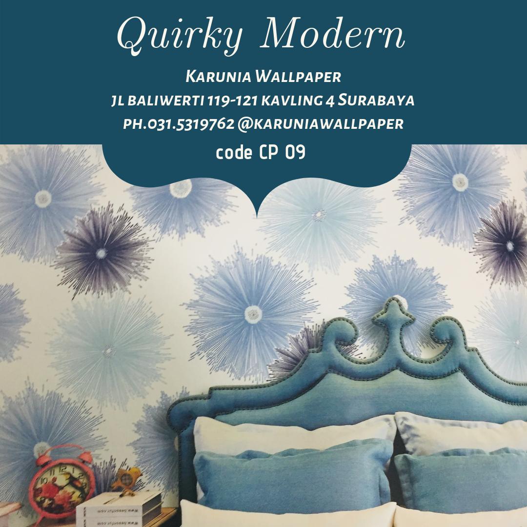 jual dinding wallpaper elegan scandinavia