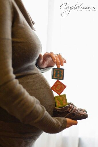 Ideias de fotos para grávidas