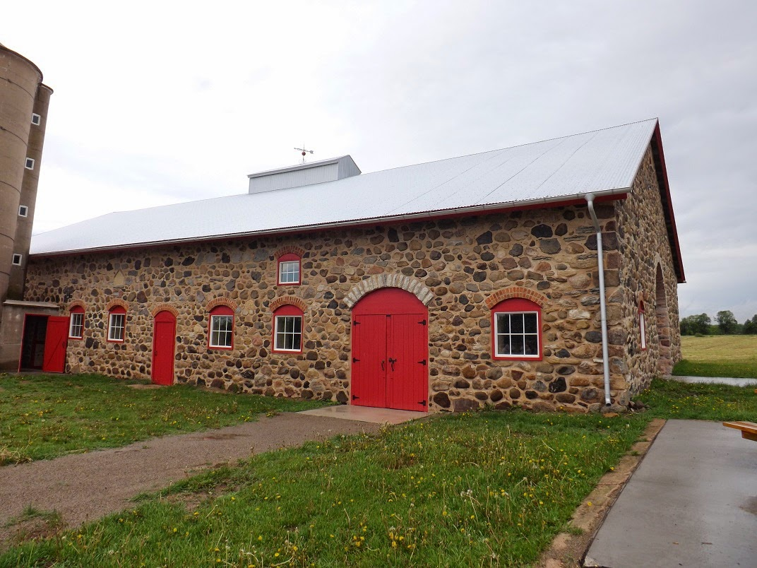 Barn Quilts and the American Quilt Trail: A Wealth of Barn ...